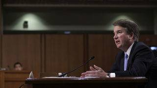 White House, Kavanaugh deny new allegations