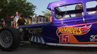 Hot Wheels Legends Tour kicks off in Pembroke Pines