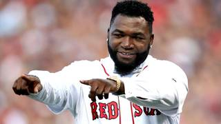 David Ortiz In Good Condition And Out Of Intensive