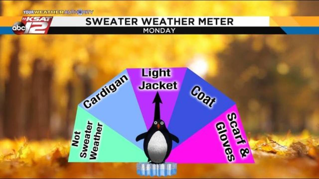 Sweater Weather 2 - December 2, 2018