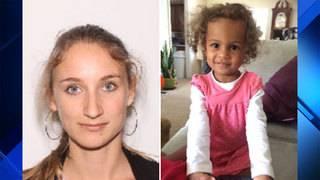 Pembroke Pines police searching for toddler taken in custody dispute