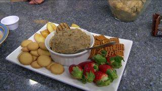 Daytime Kitchen: Get Creative with your Favorite Girl Scout Cookies