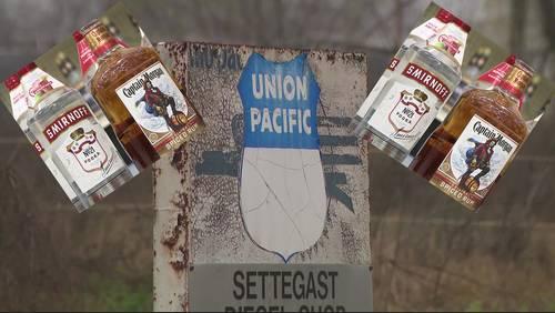 Nearly $165K worth of booze stolen from NE Houston cargo yard
