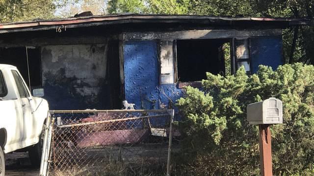 Hardee house fire