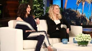 Watch 'Bachelor' Superfans Mila Kunis and Kate McKinnon Debate This&hellip&#x3b;