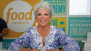 Paula Deen returns to television with 'Positively Paula' show