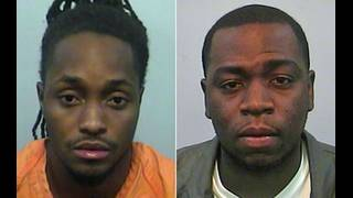 2 arrested in Columbia County drug bust