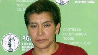 The Strange Saga of Juana Barraza, a Female Wrestler and Mexico's…