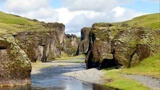 Iceland beauty spot Fjaðrárgljúfur closing to tourists