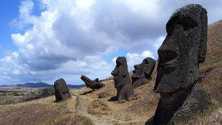 Easter Island limits tourism in preservation efforts