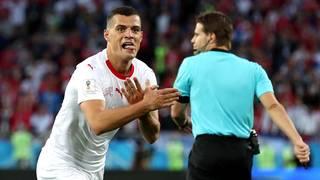 Switzerland rallies to beat Serbia 2-1