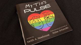Orlando-area author helps children better understand Pulse tragedy