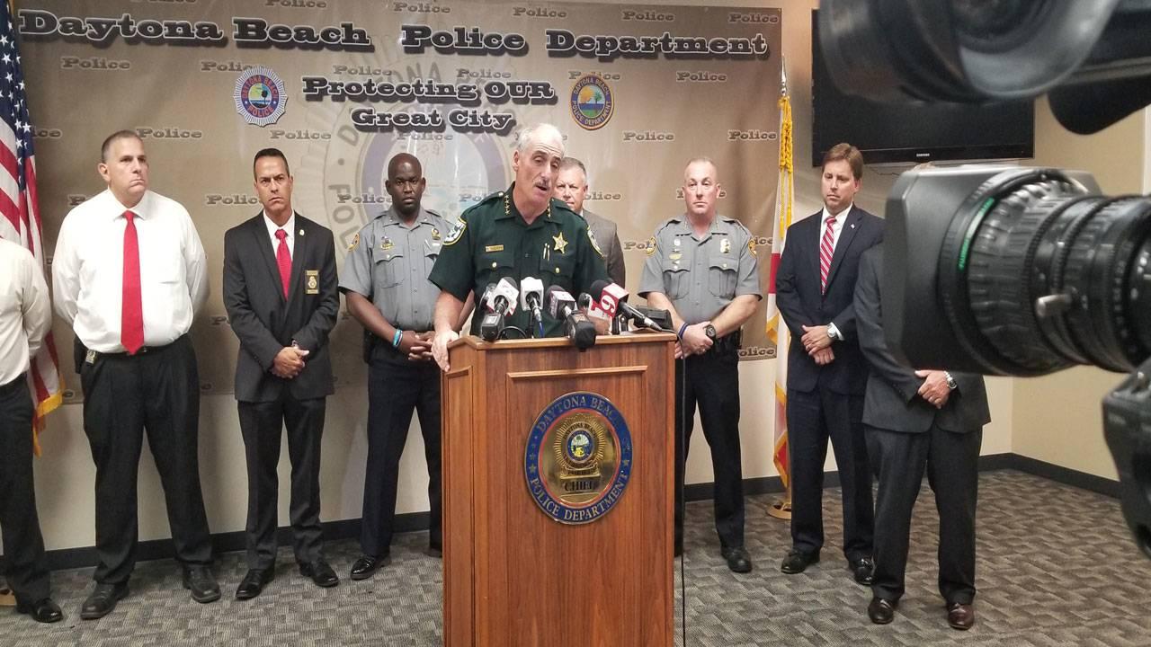 Chitwood on Daytona Beach serial killings