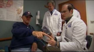 Doctors solve essential tremor