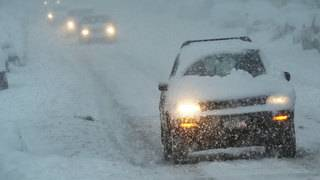 Virginia drivers would receive $100 fine for driving snow-covered car if&hellip&#x3b;
