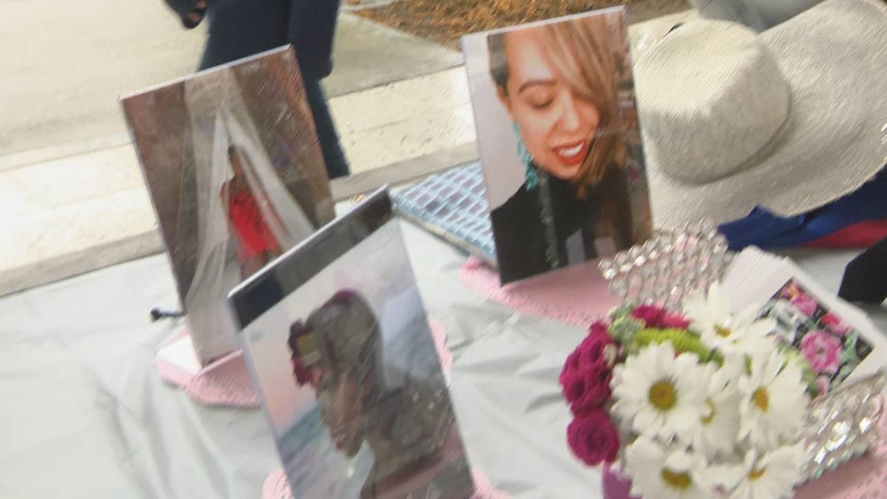 Carla Stefaniak memorial 2