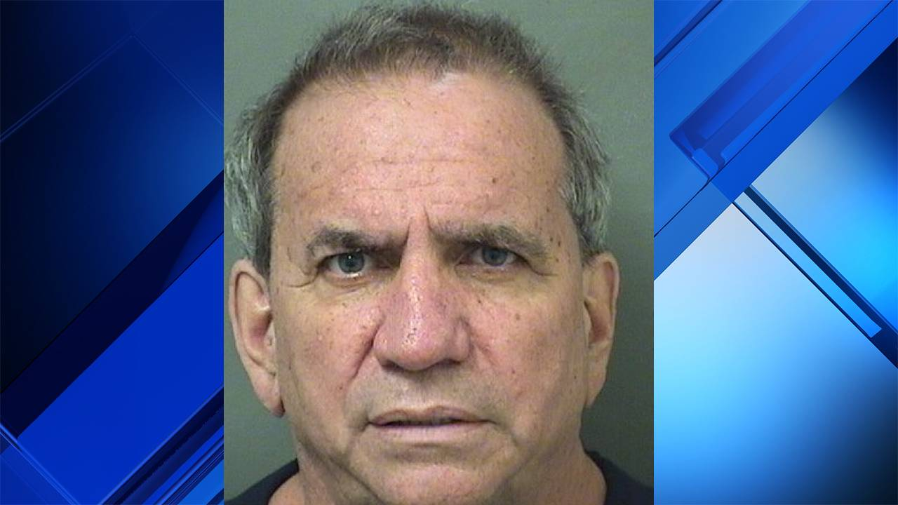 Roger Wittenberns, Lamborghini driver arrested in fatal Delray Beach crash