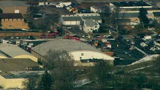 The Latest: Police say 5 killed in suburban Chicago shooting