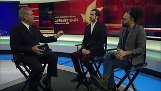 Miami Jewish Film Festival returns this month