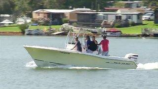 Smith Mountain Lake officials offer safety tips ahead of Memorial Day weekend