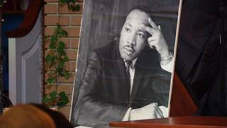 City, civil rights groups offer dueling MLK breakfasts