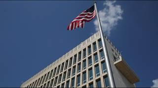 Another US embassy employee in Havana suffers 'health effects'