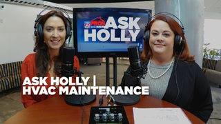 Ask Holly: HVAC Maintenance