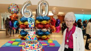 Slideshow: The Children's Hospital of San Antonio celebrates 60th birthday