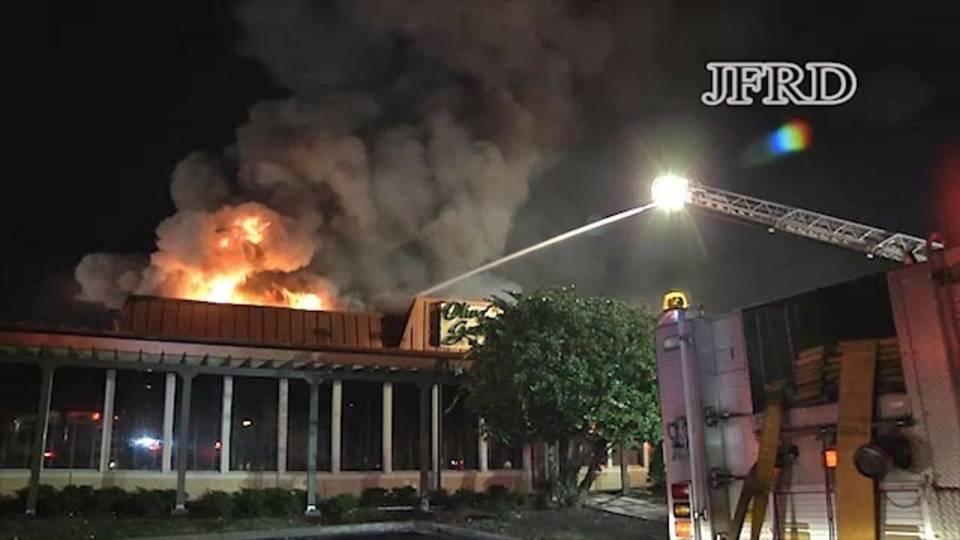 jfrd olivegardenfire1 jpgjpg_24138198 - Olive Garden Jacksonville Fl