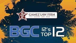 KSAT 12's Top 12: Week 7