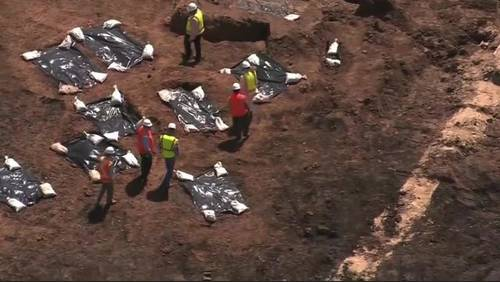Remains found on Fort Bend ISD construction site will not be moved...for now