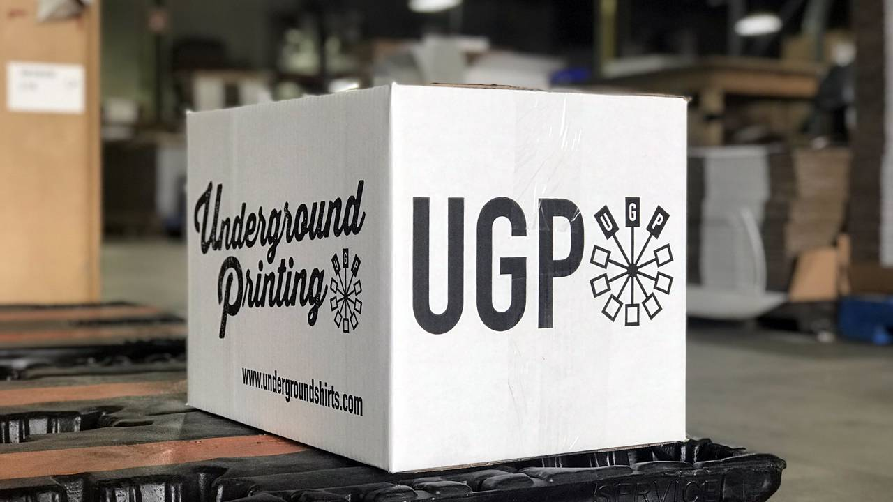 UGP box
