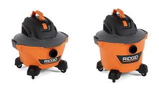 Ridgid Wet/Dry Vacs sold at Home Depot recalled