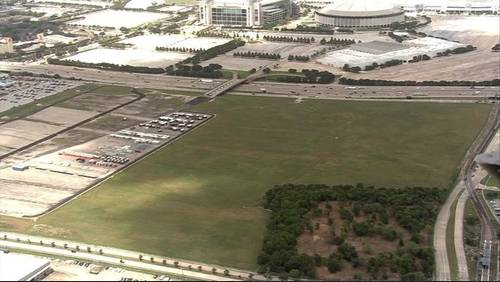 Houston Rodeo making plans to develop old Astroworld site