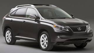 Toyota recalls 645,000 vehicles&#x3b; air bags may not inflate