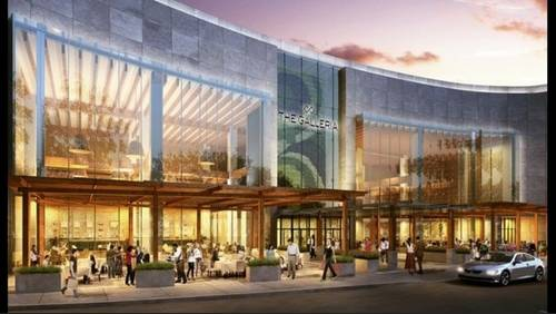 Galleria to get major overhaul, new luxury stores
