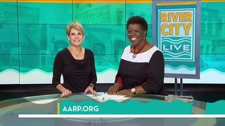Volunteer Opportunities for the 50+ Community with AARP | River City Live