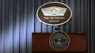 US pulls out of arms treaty with Russia, begins work on new missiles