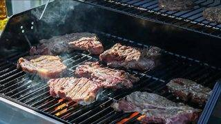 Tips to stay safe when barbecuing or using grill this summer