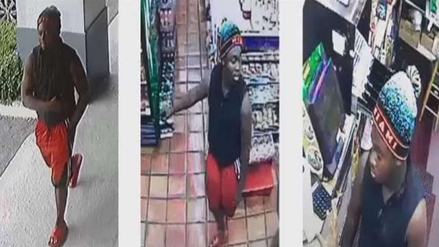 Man who shot North Lauderdale clerk