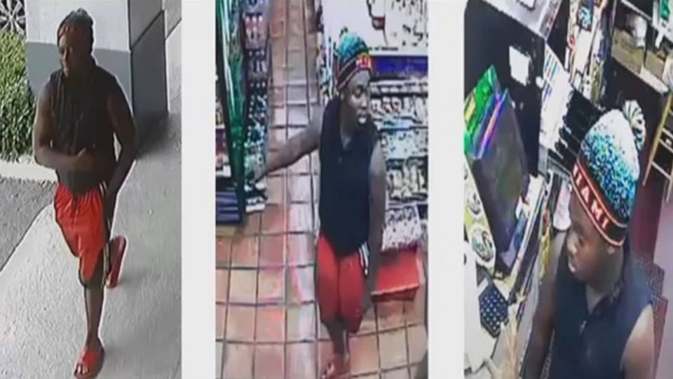 Man who shot North Lauderdale clerk