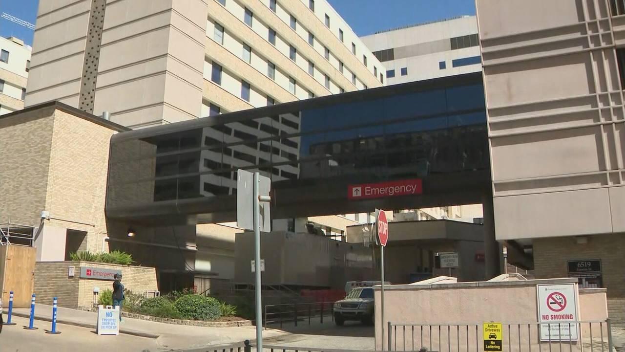 Houston Methodist Hospital generic