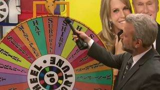 Wheel of Fortune's Wheelmobile is in Detroit searching for contestants