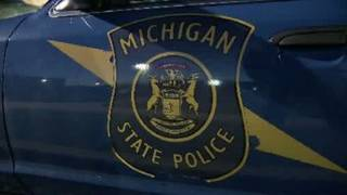State trooper arrested on drunk driving charges in U P