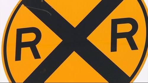 A look at dangerous railroad crossings in Fort Bend County