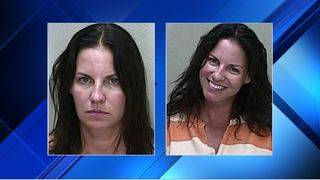 Woman in fatal crash charged with DUI manslaughter