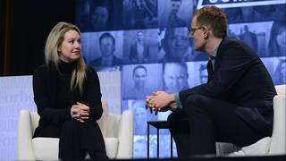 The rise and fall of Theranos and Elizabeth Holmes