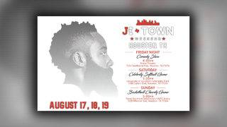 Houston, get ready for James Harden's 2018 JH-Town Weekend