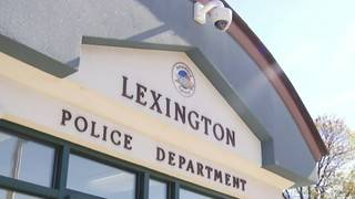 The city of Lexington declines grant money to hire school resource officers