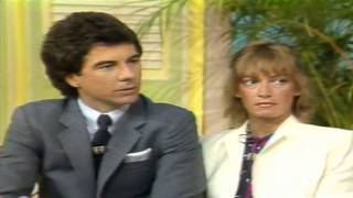 From the vault: Adam Walsh's parents appear on 'Good Morning America'